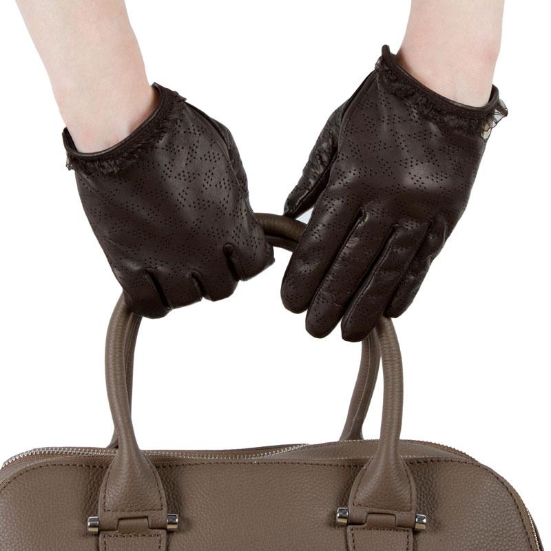 fashiontime2018 Перчатки, сумки и аксессуары из