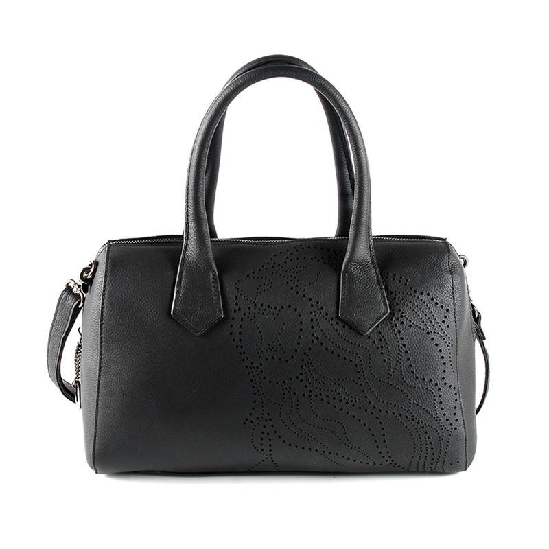 Кожаная женская сумка Piero