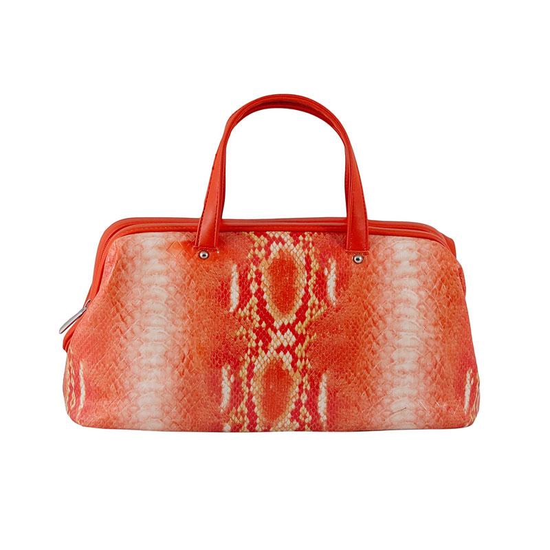 Брендовые женские сумки из кожы