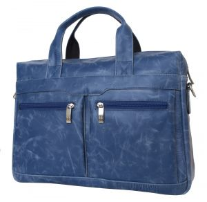Сумка для ноутбука Carlo Gattini Lugano blue
